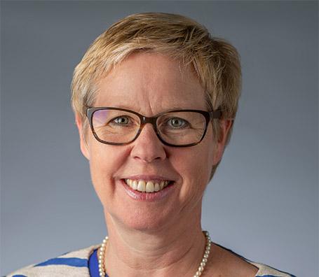 Dr. Brigitta Hüttche